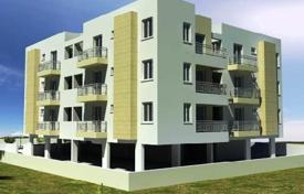 Apartments for sale in Paralimni. Apartment – Paralimni, Famagusta, Cyprus