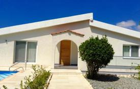 Residential for sale in Paralimni. Detached house – Paralimni, Famagusta, Cyprus