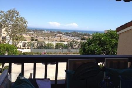 1 bedroom apartments for sale in North America. Apartment in Malibu