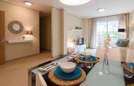 2 bedroom apartments for sale in Canary Islands. New home – Los Abrigos, Canary Islands, Spain