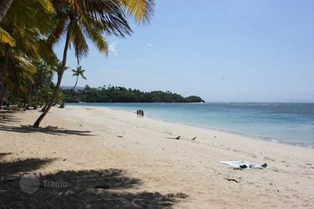 Land for sale in Caribbean islands. Development land – Las Terrenas, Samana, Dominican Republic