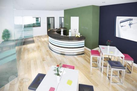 Student accommodation for sale in the United Kingdom. Student apartments in a new complex in Sheffield with a 8,4% yield