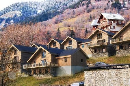 Cheap 5 bedroom houses for sale in French Alps. Villa – Huez, Auvergne-Rhône-Alpes, France