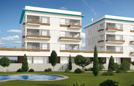 Property for sale in Villamartin. 2–3 bedroom apartments with large terrace in Villamartin