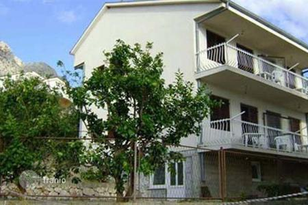 Coastal houses for sale in Makarska. Makarska area