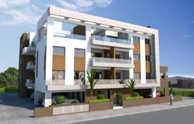 Apartments for sale in Kato Polemidia. Two Bedroom Apartments With Roof Garden