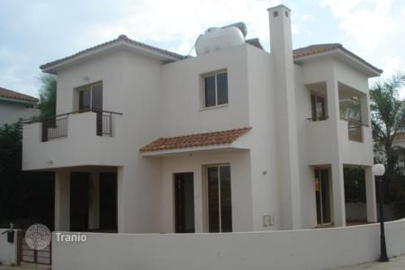 3 bedroom houses for sale in Perivolia. Three Bedroom Detached House with Title Deeds