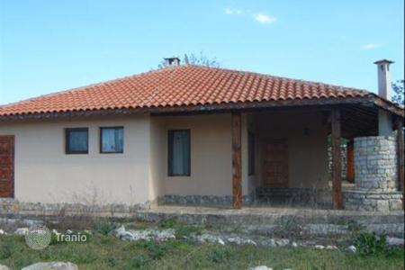 Property for sale in Sokolovo. Lovely house with a garden for sale in the village of Sokolovo, near Balchik