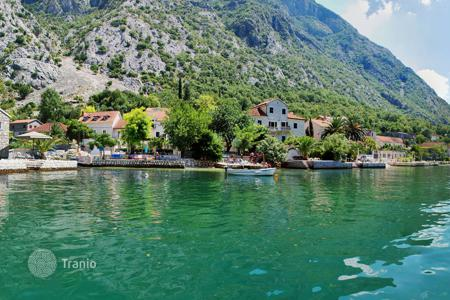Luxury residential for sale in Kotor (city). Townhome - Kotor (city), Kotor, Montenegro