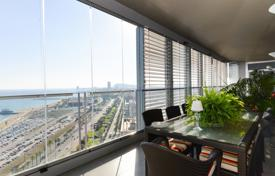 4 bedroom apartments for sale in Catalonia. Apartment – Barcelona, Catalonia, Spain