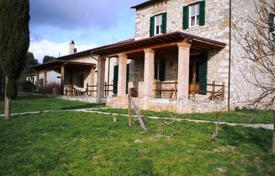 Large rustic villa in Magliano in Toscana, Tuscany, Italy for 1,200,000 €