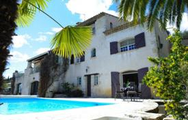 Property for sale in Speracedes. Villa – Speracedes, Côte d'Azur (French Riviera), France