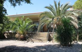 Residential for sale in Jumilla. Villa with a garden and a terrace, Jumilla, Spain