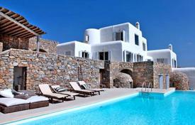 Residential for sale in Mikonos. Villa – Mikonos, Aegean Isles, Greece