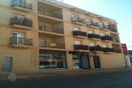 Bank repossessions property in Cuevas de Almanzora. Apartment – Cuevas de Almanzora, Andalusia, Spain