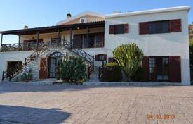 Houses for sale in Paphos. Stunning 5 Bedroom Luxury Home With Private Pool and Grounds