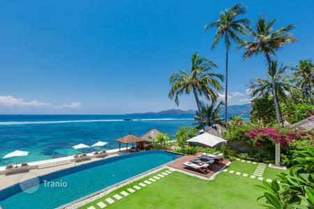 Coastal residential for rent in Indonesia. Villa - Manggis, Bali, Indonesia