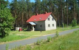 Cheap houses for sale in Latvia. Townhome – Riga, Latvia