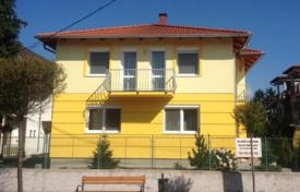 Apartments for sale in Zala. New two-bedroom apartment in a house with a parking in Heviz, Hungary