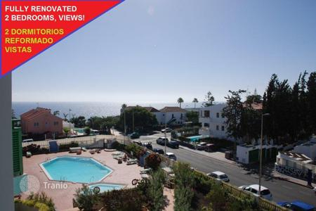 2 bedroom apartments for sale in Canary Islands. Apartment with beautiful views in Playa del Ingles