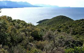 Development land – Laconia, Peloponnese, Greece for 350,000 €