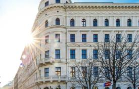 Luxury apartments for sale in Vienna. Two-bedroom apartment in a historic building, in the Innere Stadt, in the center of Vienna