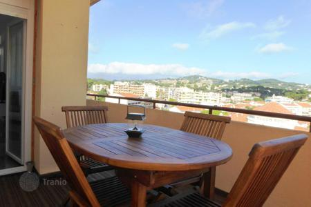 Cheap apartments for sale in Cannes. BEAUTIFUL RENOVATED APARTMENT IN CANNES, 15 MIN TO THE SEA