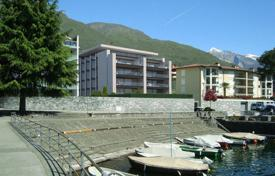 Luxury new homes for sale in Central Europe. New home – Muralto, Ticino, Switzerland
