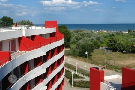 Cheap residential for sale in Dobrich Region. Apartment – Kranevo, Dobrich Region, Bulgaria