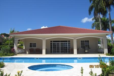 Houses with pools by the sea for sale in Caribbean islands. Villa – Sosua, Puerto Plata, Dominican Republic