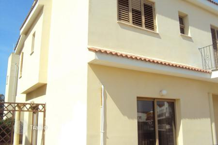 4 bedroom houses by the sea for sale in Famagusta. Detached 4 bedroom House in Kapparis