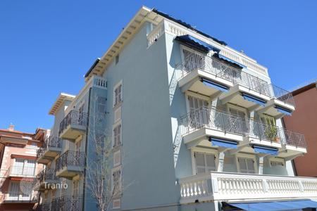 Apartments for sale in Liguria. Beautiful apartment by the sea in the center of Bordighera
