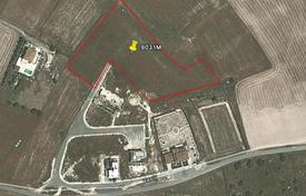 Property for sale in Kalo Chorio. Building Plots
