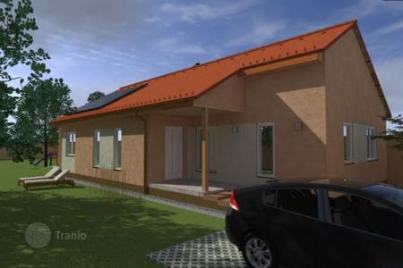 Property for sale in Csongrad. Detached house – Szeged, Csongrad, Hungary