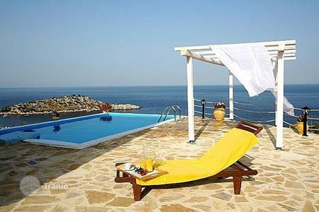 3 bedroom villas and houses by the sea to rent in Administration of the Peloponnese, Western Greece and the Ionian Islands. Villa - Zakinthos, Administration of the Peloponnese, Western Greece and the Ionian Islands, Greece
