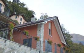 Luxury 3 bedroom houses for sale in Italian Lakes. Two-storey villa with a beautiful view of the lake in Menaggio, Italy