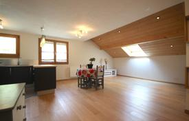 2 bedroom apartments for sale in Haute-Savoie. Renovated spacious two-bedroom duplex in a tranquil environment, Saint-Jean D'Aulps, France