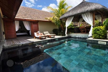 Townhouses to rent in Mauritius. Terraced house – Mauritius