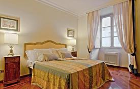 6 bedroom apartments for sale in Italy. Magnificent apartment with a classical, elegant style minutes away from Via Veneto