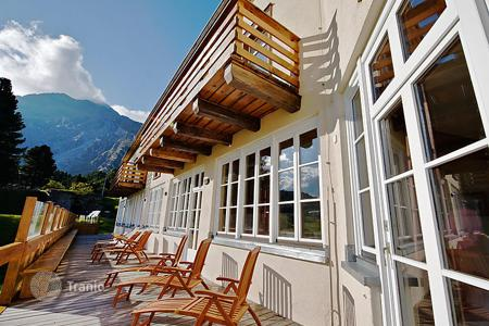 Residential to rent in Maloja. Terraced house – Maloja, Graubunden, Switzerland