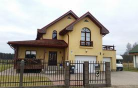 For sale house with swimming pool near to Riga for 225,000 €