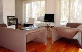 Luxury buy-to-let apartments in Latvia. An exclusive penthouse apartment for sale in Dzintari