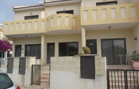 Residential for sale in Ormideia. Three Bedroom Maisonette