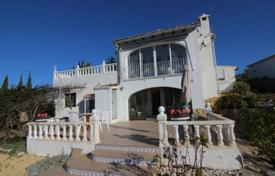 Cheap 3 bedroom houses for sale in Spain. Villa – Parcent, Valencia, Spain