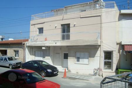 Cheap 4 bedroom apartments for sale in Larnaca. Four Bedroom Apartment — Reduced