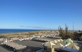 Cheap apartments for sale in Gran Canaria. Renovated Studio Apartment near the Beach