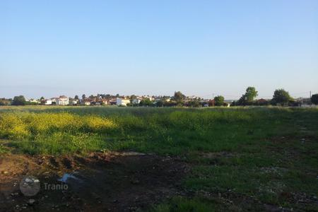 Development land for sale in Triglia. Development land – Triglia, Chalkidiki, Administration of Macedonia and Thrace,  Greece
