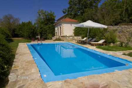 5 bedroom villas and houses to rent in Crete. Villa - Crete, Greece
