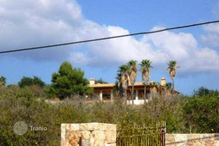 Houses for sale in Bunyola. Detached house – Bunyola, Balearic Islands, Spain