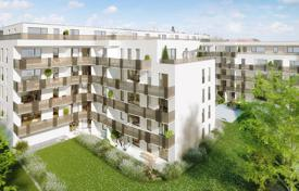 2 bedroom apartments for sale in Munich. Apartment in the elite district Sendling